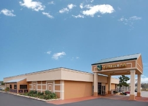 Quality Inn Ponca City