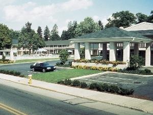 Quality Inn Gettysburg Motor Lodge