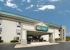 Quality Inn Harrisburg