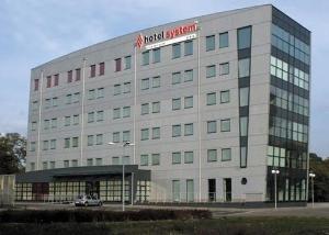 System Hotel Poznan