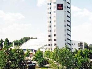 Quality Hotel Jönköping