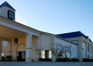 Americas Best Value Inn and Suites-Manor/Austin East