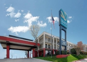 The Cattle Baron's Quality Inn Hotel & Suites Ft Worth