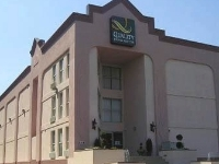 Quality Inn And Suites Near Ft
