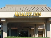 Quality Inn Near Central Park