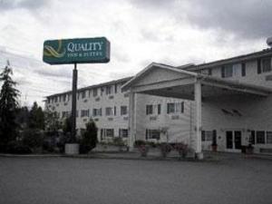 Quality Inn & Suites - Kent