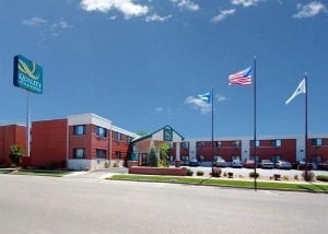 Quality Inn And Suites Green Bay