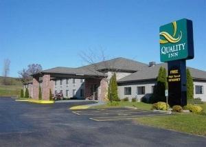 Quality Inn Reedsburg