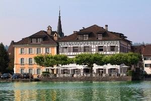 Die Krone Swiss Q Hotel