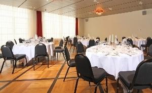 Elite Art Deco Swiss Quality Hotel