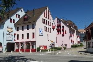 Congress Swiss Q Hotel Olten