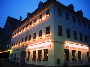 Romantik Hotel Augsburger Hof