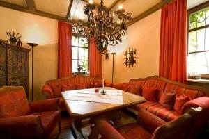 Romantik Hotel Fuerstenhof