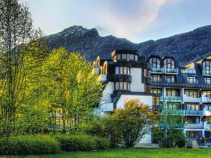 Amber Residenz Bavaria
