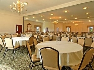 Ramada Limited/Conference Center-Mt. Sterling