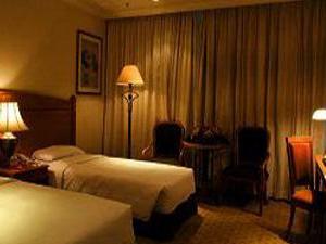 Ramada Hotel - Hong Kong