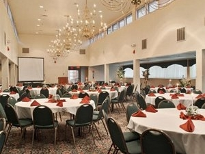 Ramada Amherst Conference Center