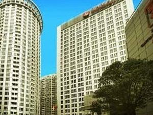 Ramada Plaza Gateway Shanghai