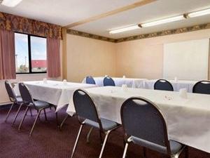 Americas Best Value Inn & Suites - Albuquerque North