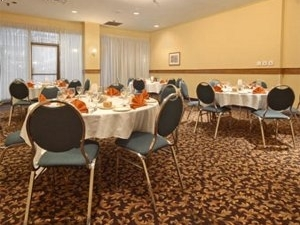 Ramada Hotel Fredericton NB