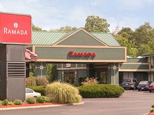 Ramada Inn Trenton Area