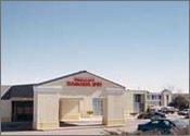 Ramada Inn Colorado Springs Co
