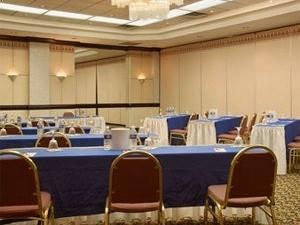 Ramada Conference Center East Hanover / Parsippany