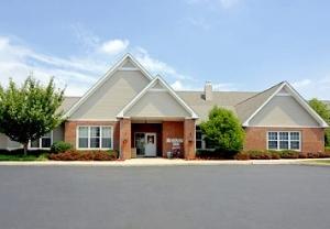 Residence Inn by Marriott Allentown Bethlehem/Lehigh Valley