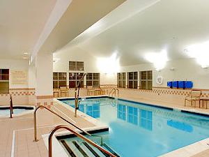 Residence Inn by Marriott Alb East Grnbush
