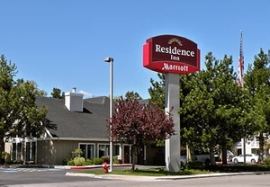 Residence Inn by Marriott Boise Downtown