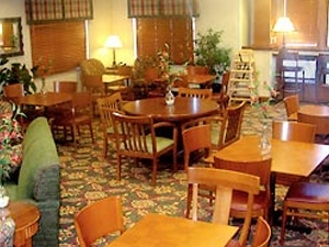Residence Inn Marriott Boise W