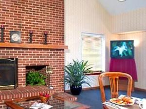 Residence Inn By Marriott Chicago Lombard
