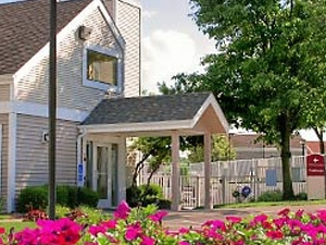 Residence Inn by Marriott Cincinnati North-Sharonville