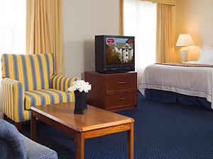 Residence Inn Marriott Danbury