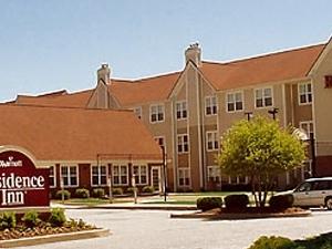 Residence Inn Evansville East