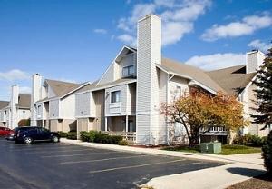 Residence Inn By Marriott Milwaukee Glendale