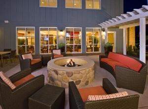 Residence Inn Marriott Airport