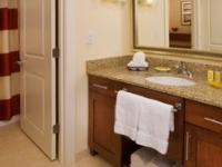 Residence Inn and Shore Marriott