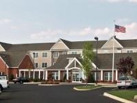 Residence Inn Marriott Waynesb