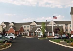 Residence Inn Marriott Waynesboro