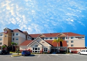 Residence Inn Marriott Oldsmar
