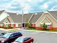 Cranbury/South Brunswick Residence Inn by Marriott