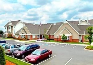 Cranbury/South Brunswick Residence Inn by Marriott