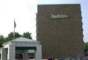 Riverfront Hotel, Grand Rapids