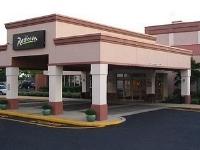 Radisson Hotel Piscataway