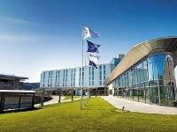 Radisson Blu Hotel Trondheim Air