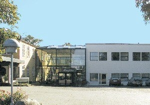 Radisson Blu Fredensborg Hotel