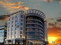 Radisson Blu Hotel Dubai Media