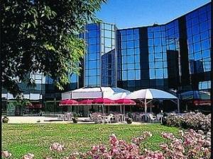 Radisson Blu Hotel Paris Charles De Gaulle Airport