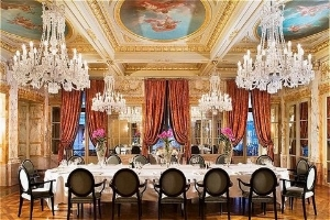 Grand Hotel de Bordeaux and Spa